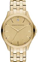 Armani Exchange Bracelet Strap Watch