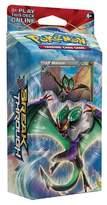 Pokemon Trading Card Game Breakthrough Burning Spark Deck