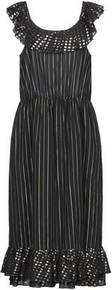 Twin-Set TWINSET 3/4 length dresses