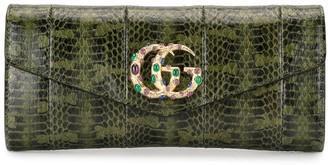 Gucci Broadway clutch