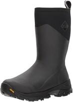 Muck Boot Mens Arctic Ice Extreme Conditions Mid-Height Rubber Winter Boots