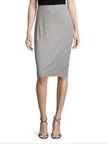 Bailey 44 Elasticized Pencil Skirt