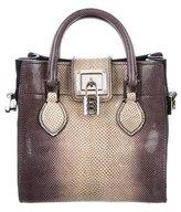 Roberto Cavalli Mini Karung Florence Bag