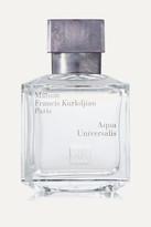 Francis Kurkdjian Aqua Universalis Eau De Toilette - Bergamot & White Flowers