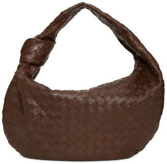 Bottega Veneta Brown Medium Jodie Bag