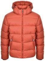 Pyrenex Spoutnic Jacket Orange