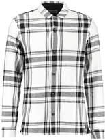 AllSaints MATTERHORN Shirt ecru