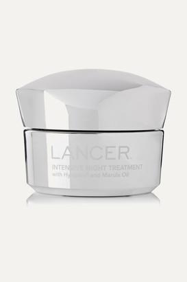 Lancer Intensive Night Treatment, 50ml