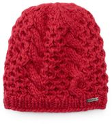 Women's Chaos Jenny Cable-Knit Beanie