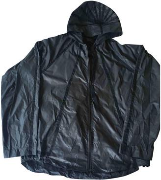 Christopher Raeburn Black Synthetic Jackets