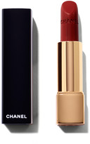 Chanel Le Rouge Collection Rouge Allure Intense Long-Wear Lip Colour