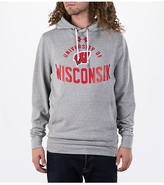 Under Armour Men's Wisconsin Badgers College Tri-Blend Fleece Hoodie
