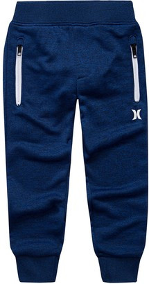 Hurley Toddler Boy Dri-FIT French Terry Jogger Pants