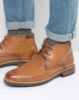Ben Sherman John Lace Up Boots