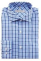 James Campbell Non-iron Modern Fit Dress Shirt.