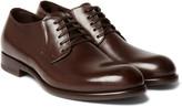 Harrys Of London - Gerrard Polished-leather Derby Shoes