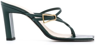 Wandler Yara strappy sandals