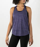 Nike Women's Elastika Heather Tank