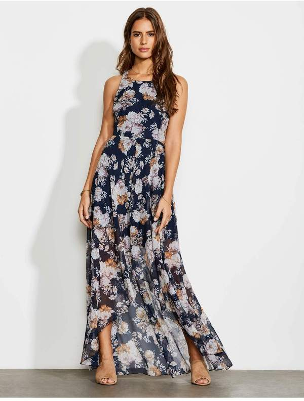 7e16fd50755c5c Bohemian Maxi Dress - ShopStyle