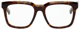Givenchy Brown GV 0123 Glasses