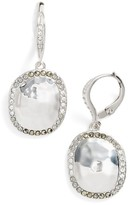 Judith Jack Women's Semiprecious Stone Drop Earrings