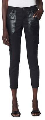 Joie Okana Cropped Skinny Pants