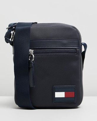 Tommy Hilfiger Sport Pique Mini Reporter Bag