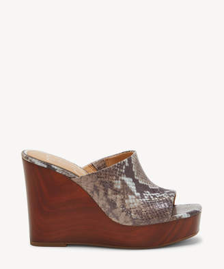 Jessica Simpson Women's Shantelle In Color: Totally Taupe Shoes Size 5 Leather From Sole Society