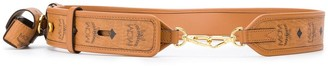 MCM pouch-detail Visetos belt