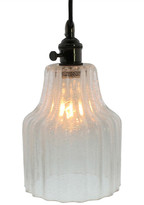 HomArt Stina Small Glass Pendant Light