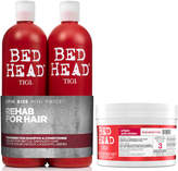 Tigi TIGI Bed Head Repair Shampoo, Conditioner and Hair Mask Set