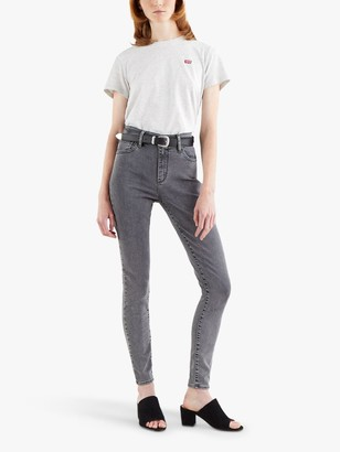 Levi's 720 High Rise Super Skinny Jeans, Hazy Brain