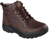 Skechers Men's Relaxed Fit Holdren Norman Boot