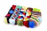Mud Pie Baby Boys' Little Gents Sock Set