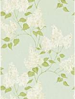 Sanderson Lilacs Wallpaper