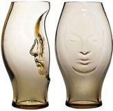 Venini Murana Glass Vase