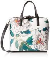 Desigual Hamar Troy, Women's Bag, Multicolor, 28 x 13.5 x 24.5 cm (one size fits all)