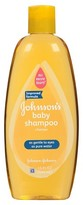 Johnson & Johnson Johnson's Baby No-More-Tears Shampoo 15 fl oz