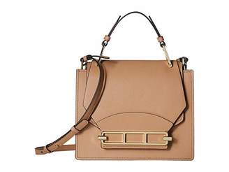 Zac Posen Katie Top-Handle Shoulder Bag