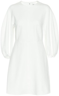 Tibi Long-sleeved dress