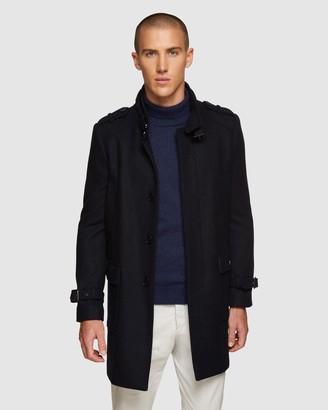 Oxford Roger Overcoat