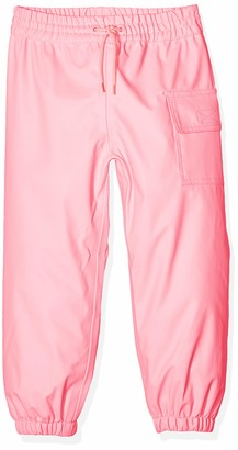 Hatley Girl's Splash Pants Rain Trouser