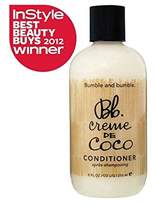 BB Creme De Coco Conditioner (250ml) (Pack of 6)