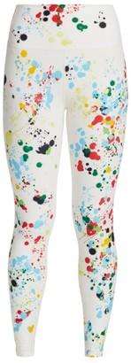 Splits59 Ava Splatter Leggings