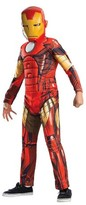 Iron Man Marvel Avengers Boys' Costume