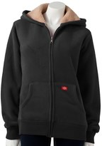 Dickies Sherpa Fleece Hoddie - Women's