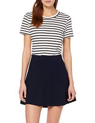 Street One Women's 360286 Skirt Black 001