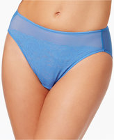 Wacoal Stark Beauty Rose-Lace Brief 841225