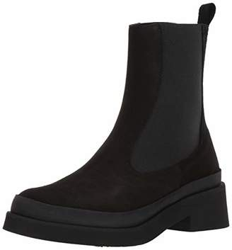 Andre Assous Women's Esther Chelsea Boot Black