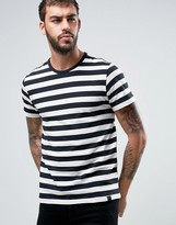 Lee Bold Stripe T-shirt